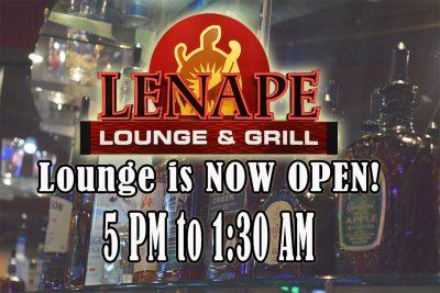 Lounge-Open